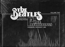 New listing LP The Beatles ** The Beatles 1st. Live Recordings Vol.2 **PickwickSPC-3662