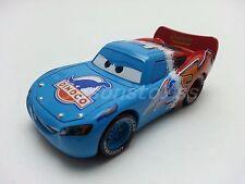 Mattel Disney Pixar Car The Mystery Half Dinoco Lightning McQueen Loose Toy Car