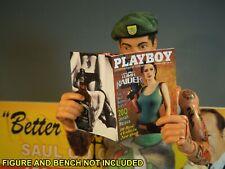 1/6 Scale Custom Playboy - Tomb Raider - Lara Croft - full interior