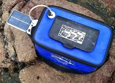 Solar Pond Oxygenator Air Pump Oxygen Pool Fishpond Fish Tank Pet Y001 B @US