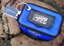 Solar Pond Oxygenator Air Pump Oxygen Pool Fishpond Fish Tank PetY001 @US
