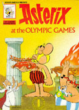 ASTERIX AT THE OLYMPIC GAMES., Goscinny and Uderzo., Used; Very Good Book