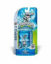SKYLANDERS SWAP FORCE BLIZZARD CHILL FIGURE (SERIES 2) NEW TOY TO LIFE