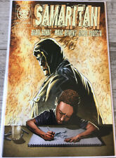 Samaritan #1 (2014) Mythos Comic Sylvester Stallone 2020 Movie Only One On eBay!