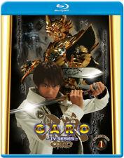 Garo Tv Collection 1 [New Blu-ray] Anamorphic, Subtitled
