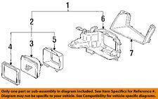 TOYOTA OEM 91-94 Tercel Headlight Head Light Lamp-Headlamp Door Left 5313216110