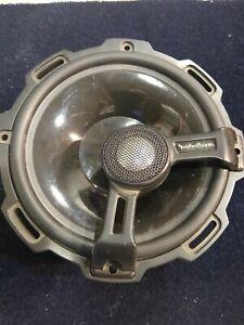 Rockford fosgate T1652 Power