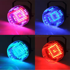 RGB LED Disco Light Sound Activated Auto Strobe Flash Lights DJ Party Stage