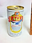 Eagle premium pilsner beer can aluminum pull tab 12 oz Stevens Point brewing BF2