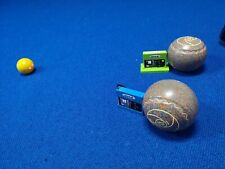 Laser bowls measure - New innovation - Fits in your pocket - AS MENTIONED ON TV
