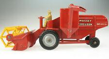 MATCHBOX MAJOR No 5 - Massey Ferguson 780 SPECIAL - Mähdrescher Combine - Lesney