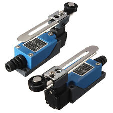 Waterproof ME-8108 Momentary AC Switch Roller Lever CNC Mill Laser Plasma ASS
