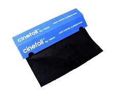 "Rosco BlackWrap Studio Black Wrap Cinefoil Aluminum Foil 12"" x 50ft Roll"