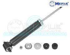 Meyle suspensión trasera Amortiguador Amortiguador 026 725 0001