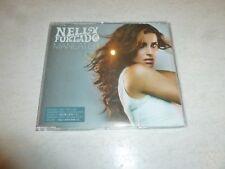NELLY FURTADO - Maneater - 2006 UK 4-track enhanced CD single