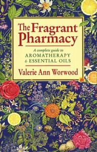 The Fragrant Pharmacy by Worwood, Valerie Ann Paperback Book The Cheap Fast Free