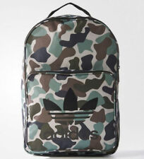 Adidas Originals Classic Backpack Colour: Camo