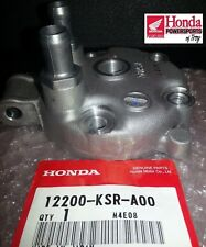 GENUINE HONDA OEM CYLINDER HEAD 2004 CR125R 12200-KSR-A00