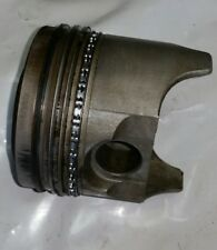 BBC Chevy 366 Piston Optional Propane HI Compression STD GM Original