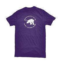 White Panther Party 50th Official T shirt John Sinclair Leni Sinclair