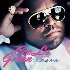 CEE LO GREEN  :  THE LADY KILLER            --------  CD