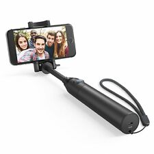 Selfie Stick Anker Bluetooth Highlyextendable and Compact Handheld Monopod