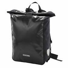 Ortlieb Waterproof Courier-Messenger Bag/Backpack/Carryall  BLACKBRAND NEW