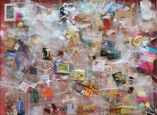 Puppenhaus Miniaturen Konvolut Schnäppchen 1:12 Puppenstube Sammler Diorama