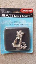"Battletech ""Tempest TMP-3M #20-617 blister sigillati in fabbrica MENTA RAL Partha"