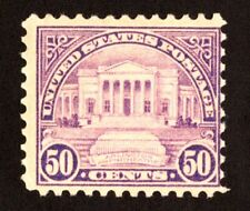 Kappysstamps Scott 570 $0.50 Arlington Amphitheater Mint Hinged F (15555)