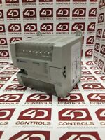 1762-L24BXB | Allen Bradley | MicroLogix 1200 14 Input 24VDC 5 Relays - Used ...