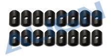 Align T-Rex 550-800 clips de lámina de la cola (16)