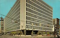 Federal Building Cincinnati, Ohio Vintage Postcard A01