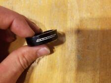 Marin Brand Bike Headset Stem Spacer 10mm for 1 1/8 inch steertubes Black