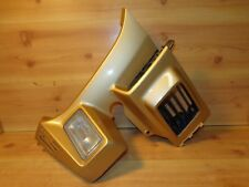 1985 Honda GL1200 GL 1200 L Goldwing Gold Wing Front Left Lower Cowl Faring