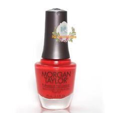 Harmony Morgan Taylor Nail Polish 0.5oz *Choose any 1 color*
