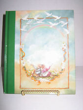 Give Us This Day : The Lord's Prayer by Tasha Tudor 1987 Author Signed