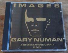 CD Gary NUMAN - Images- GNFCCD11