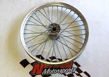 2000 Kawasaki Kx500 Front Wheel Rim Hub