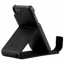 tech21 Leather Mobile Phone Fitted Cases/Skins for Apple