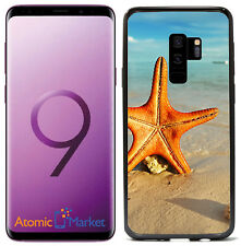Star Fish On The Beach For Samsung Galaxy S9 Plus + 2018 Case Cover