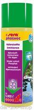 sera pond phosvec 500 ml  Schützt vor Algen  24 Std. Versand