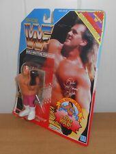 "WWE/WWF - Brutus ""The Barber"" Beefcake - Hasbro - wrestling figure"