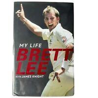 Brett Lee by Brett Lee, James Knight (Hardback, 2011), Cricket, Australia