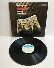 The Beatles feat Tony Sheridan The Early Years Vinyl LP EX+/EX Pro Clean & Play