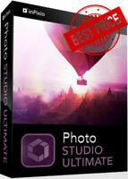 inPixio Photo Studio Ultimate 10 License key Instant Delivery in 1 minute