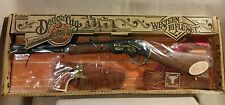Rifleman Dodge City Western Rifle Set Gabriel Hubley Toys Complete 1977