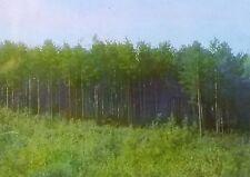 Menominee Indian Reservation, Wisconsin, Magic Lantern Glass Slide