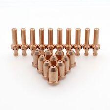 20Pcs 8-7514+9-8402 Plasma torch nozzle electrode for thermal dynamics PCH62/102
