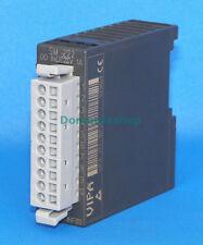 Vipa 222-1BF00 Digital Output 8xDC 24V 1A SM222